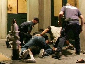 ФБР: В США действуют 20 тысяч банд