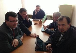 В ближайшие дни Луценко могут перевести из колонии в больницу