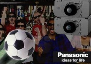 Panasonic PT-PJ3D53 - новая 3D проекционная система с пассивными очками.