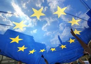 Украина ЕС - Соглашение об ассоциации - Ответ Европе. Украинские власти утвердили свой  список Фюле  -Ъ