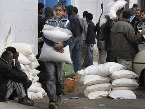 ООН возобновляет гуманитарную помощь жителям Газы