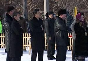 На лыжном фестивале в Казахстане гимн страны перепутали с хитом Рики Мартина