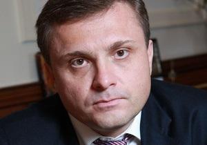 Левочкин заработал в 2010 году почти 150 миллионов гривен