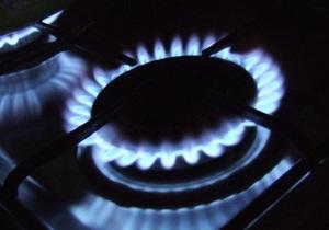Украина резко подняла цены на транспортировку газа для внутренних потребителей
