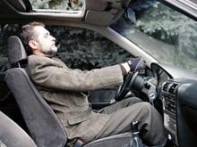 В манере вождения мужчин виноваты доисторические предки