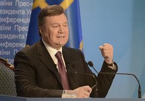 Янукович допускает возможность роспуска Рады: Я могу поступить жестко