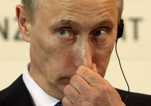 Путин предложил объединить НАК Нафтогаз и Газпром