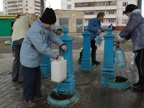 Киевводоканал намерен закрыть все киевские бюветы