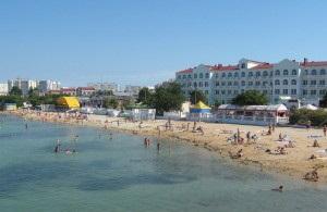 новости Крыма - Севастополь - пляж Омега - отравление - На одном из пляжей Севастополя отравились почти 400 человек - СМИ