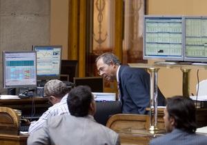 Рынки: Украинские фондовые индексы не преодолели мировую тенденцию