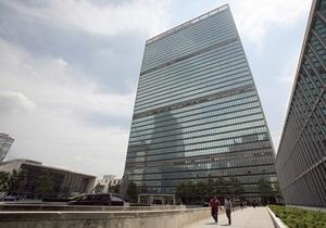 Власти Дубая предложили ООН перенести штаб-квартиру из Нью-Йорка в эмират