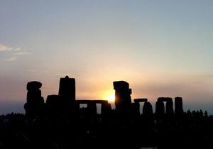 Ученые: Люди заселили Британию почти миллион лет назад