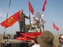 Минобороны: Захват коммунистами БТРов не сорвал учения Си Бриз