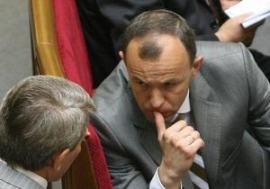 БЮТ требует назначить в Тернополе, Львовской и Киевской областях повторные выборы