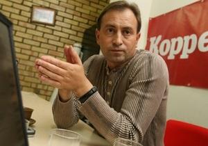Томенко: Батьківщину сняли с регистрации на выборах в двух районах Черкасской области