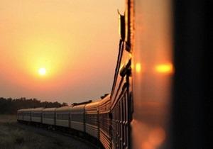 Возобновлено движение дизель-поезда Киев - Вышгород