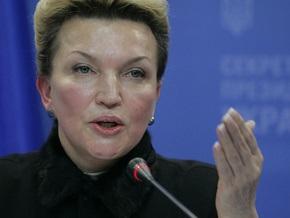 Богатырева: Президент не намерен обсуждать вопрос о введении ЧП