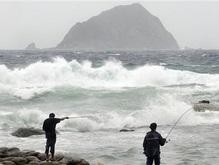 На Тайвань обрушился мощный тропический шторм. В Китае эвакуируют людей