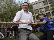 Корреспондент рассказал о фарсе на выборах мэра Киева