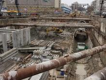 Станция Демеевская почти готова - Черновецкий