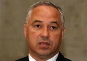 Костусев заявил, что задержанный ночью вице-мэр Одессы находится в Генпрокуратуре