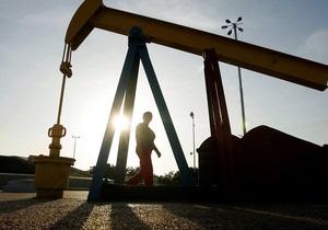Нефть дорожает благодаря США и Ближнему Востоку