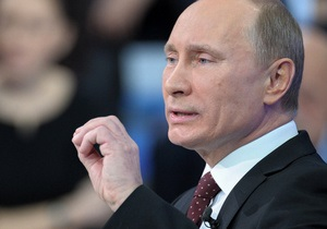 Путин объяснил, чем чревато отделение Кавказа от России