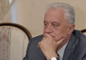 Коммунист Грач выразил поддержку Киркорову и передал ему наставление своей бабушки
