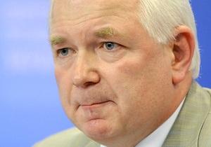 Янукович сменил главу Службы внешней разведки