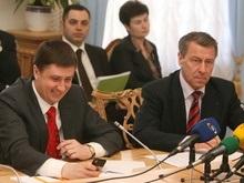 Лидеры коалиции по-разному спрогнозировали окончание сессии Рады