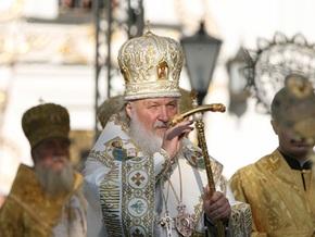 Водителей просят не ездить в центр Симферополя во время визита патриарха Кирилла