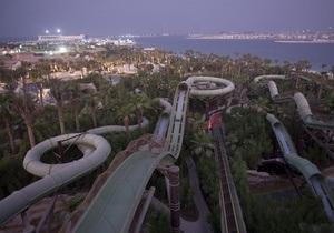 В Дубае открыли самый большой в мире парк цветов