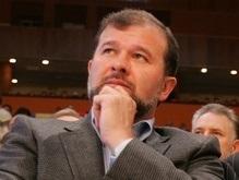 Балога: Президент отстранил Черновецкого согласно Закону о столице