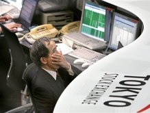Паника на фондовом рынке: падение индексов бьет рекорды