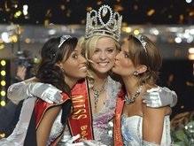 Мисс Бельгия-2008 не знает языка своей страны