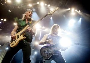 В апреле выйдет новый альбом Deep Purple