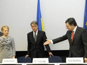 The Guardian: ЕС отворачивается от Украины
