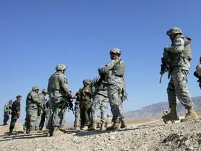 В Афганистане погибли три американских и один польский военнослужащий