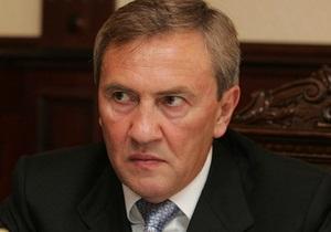 СМИ: Черновецкий намерен баллотироваться в Раду