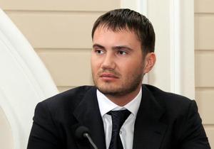 Сын Януковича высказался по поводу  аморального поступка  активисток FEMEN