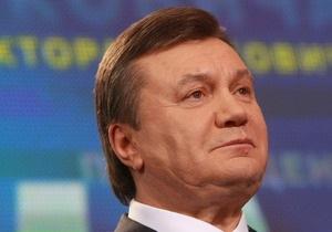 ЦИК осталось обработать 0,09% протоколов: Янукович увеличил отрыв