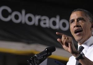 В Денвере неизвестный выстрелил в окно штаба Обамы