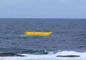 Шотландия учится эксплуатировать энергию морских волн