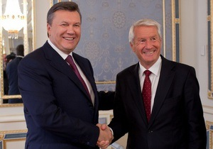DW: Генсека Совета Европы в Украине устраивает не все