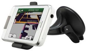 Garmin-Asus M10 – навигация, связь, стиль