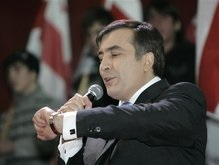 Саакашвили: Действия России аморальные и незаконные