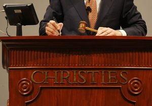 Christie's заработал $155,99 млн на продаже работ импрессионистов