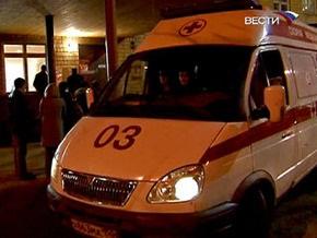 Взрыв газа в Приморье: шесть человек погибли