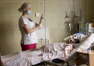 Массовое отравление во Львове: Семеро человек находятся в тяжелом состоянии