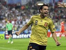 Евро-2008: Лидер сборной Испании считает немцев фаворитами